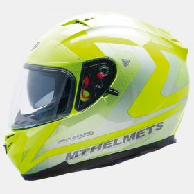 MT Blade SV Reflexion Gloss Fluor Yellow/Reflective Gre